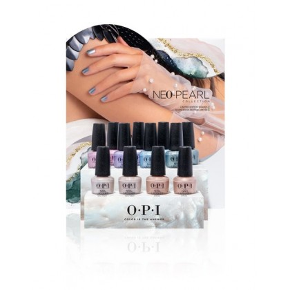 Neo-Pearl 2020 Collection 12Pc DP