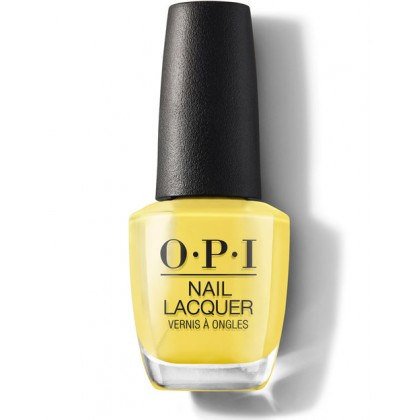 Nail Lacquer - Don't Tell a Sol