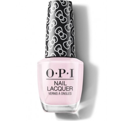 Nail Lacquer - Let's Be Friends!