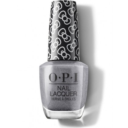 Nail Lacquer - Isn't She Iconic!