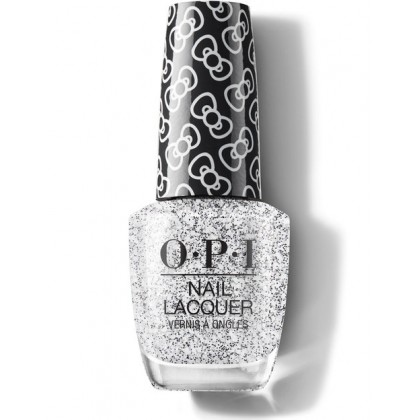 Nail Lacquer - Glitter to My Heart