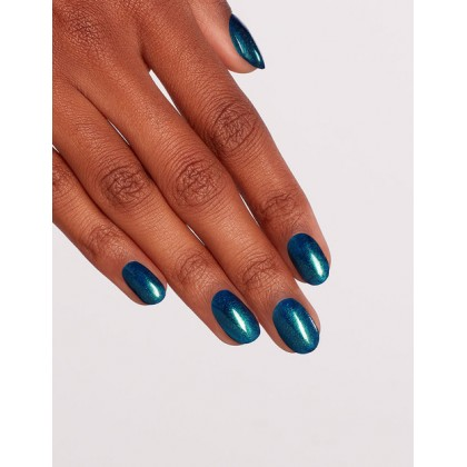 Nail Lacquer - Nessie Plays Hide & Sea-k