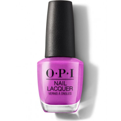 Nail Lacquer - Positive Vibes Only