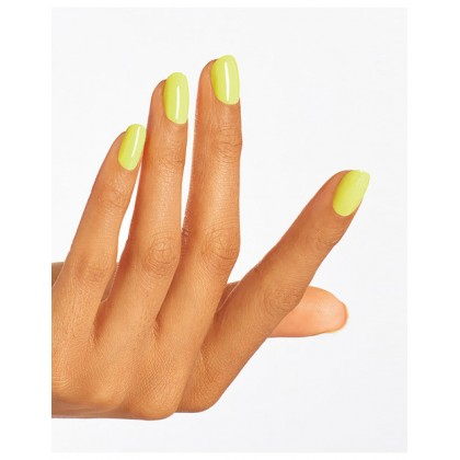 Nail Lacquer - PUMP Up the Volume