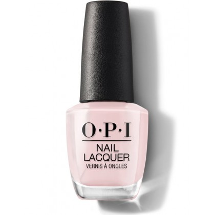 Nail Lacquer - Baby, Take a Vow