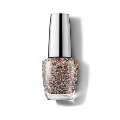Infinite Shine Glitter Shade - Dreams on a Silver Platter