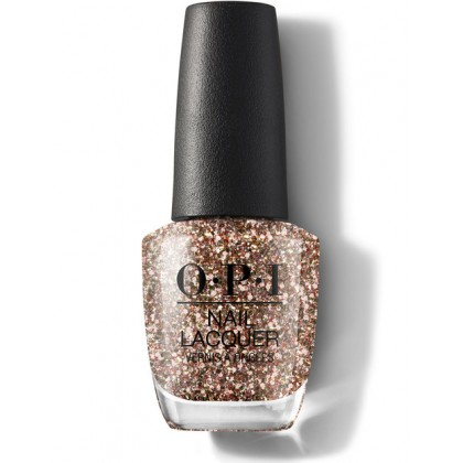 Nail Lacquer Glitter Shade - I Pull the Strings