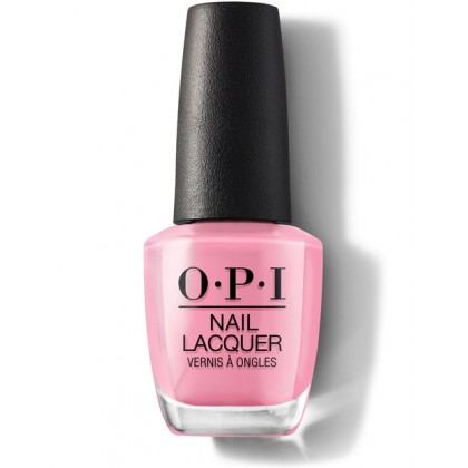 Nail Lacquer - Lima Tell You About This Color