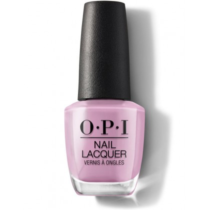 Nail Lacquer - Seven Wonders of OPI
