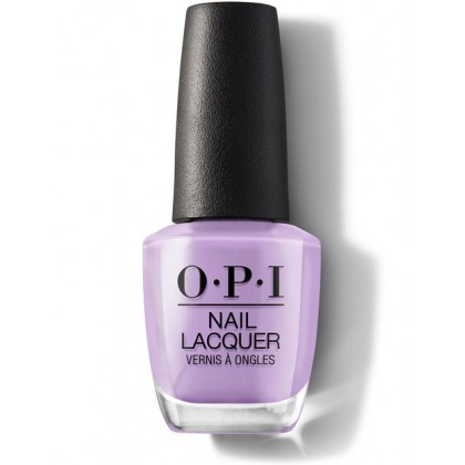 Nail Lacquer - Dont Toot My Flute