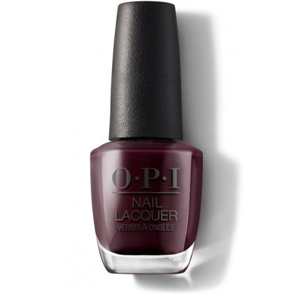 Nail Lacquer - Yes My Condor Can Do