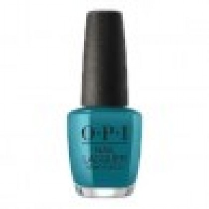 Nail Lacquer - Teal Me More, Teal Me More