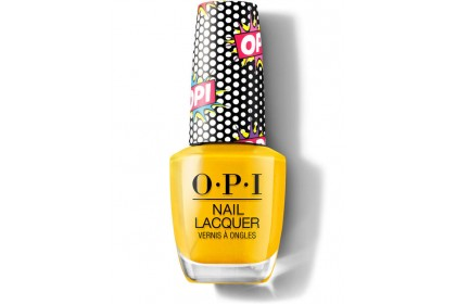 Nail Lacquer - Hate to Burst Your Bubble