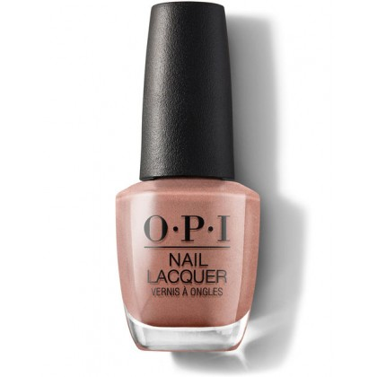 Nail Lacquer - Made It To the Seventh Hill!