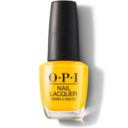 Nail Lacquer - Sun, Sea and Sand in My Pants