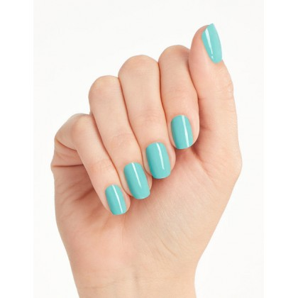 Nail Lacquer - Closer Than You Might Belem