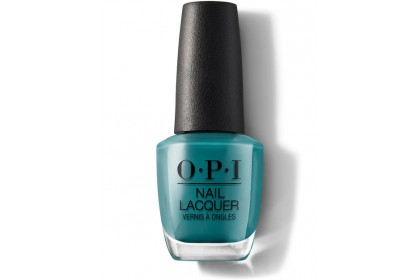 Nail Lacquer - Is that a Spear in Your Pocket?