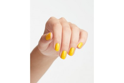 Nail Lacquer - Exotic Birds Do Not Tweet