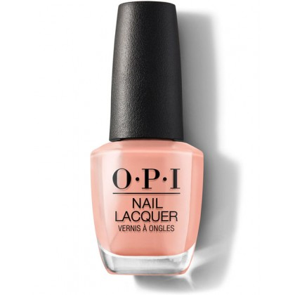 Nail Lacquer - A Great Opera-tunity
