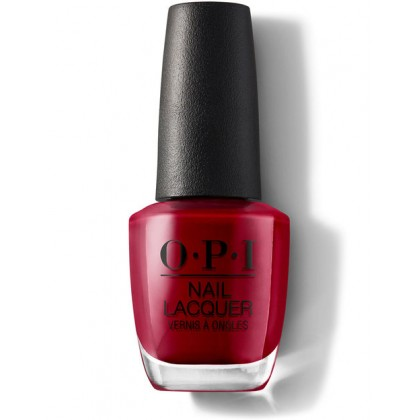 Nail Lacquer - Amore at the Grand Canal