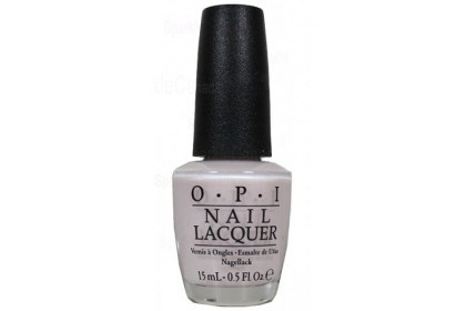 Nail Lacquer - Act Your Beige!