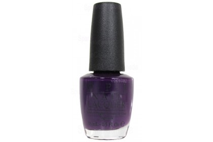 Nail Lacquer - A Grape Affair