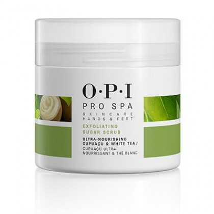 Pro Spa Exfoliating Sugar Scrub (136gm)