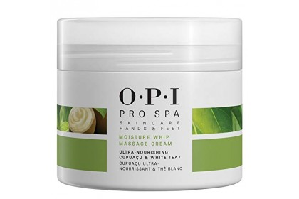Pro Spa Moisture Whip Massage Cream (236ml)