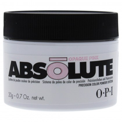 Absolue Powder  - Opaque Pink (20gm)