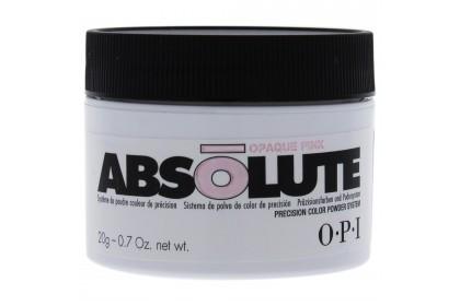 Absolue Powder  - Opaque Pink (20gm)