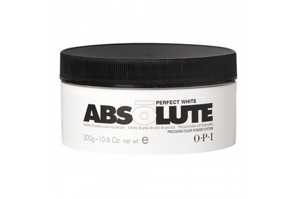 Absolute Powder-Perfect White (20gm)